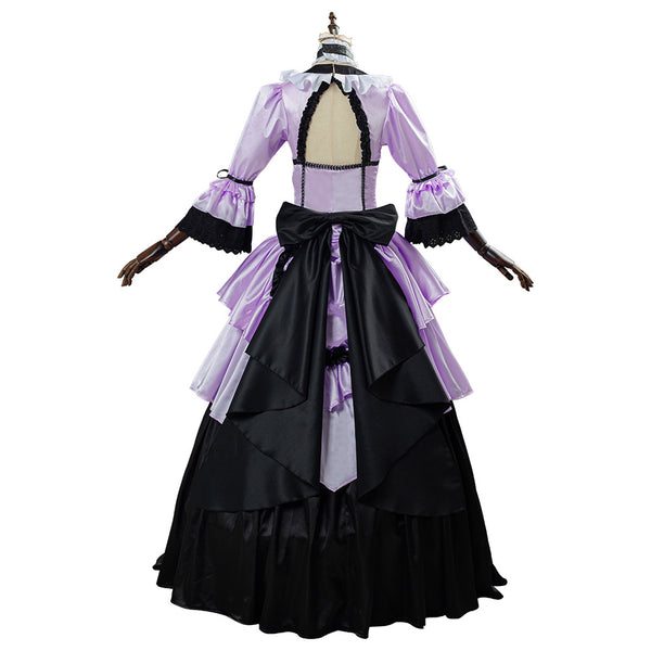 Final Fantasy VII Remake Cloud Strife Robe Halloween Carnival Cosplay Costume