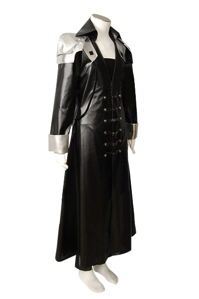 Final Fantasy ff VII 7 Sephiroth Cosplay Costume