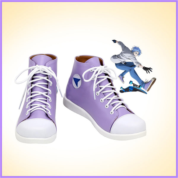 SK∞ Sk8 the infinity Langa Cosplay Chaussures