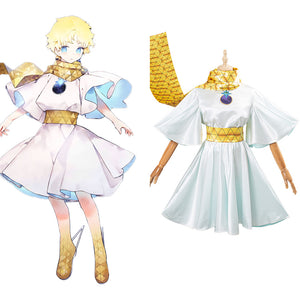 FGO Fate/Grand Order Voyager Tenue Halloween Carnaval Cosplay Costume