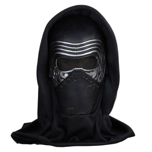 Star Wars IX L'Ascension de Skywalker Kylo Ren Masque Capuche