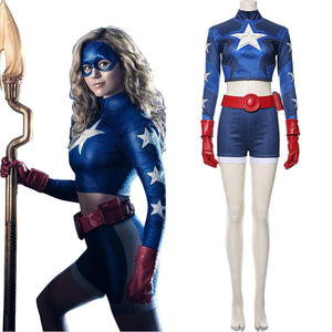 DC Stargirl Courtney Whitmore Cosplay Costume