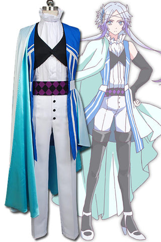 Devils and Realist Ange Sytry Cosplay Costume