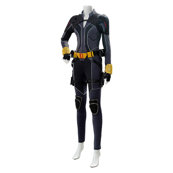 2020 Black Widow Film Veuve Noire Natasha Romanoff Cosplay Costume