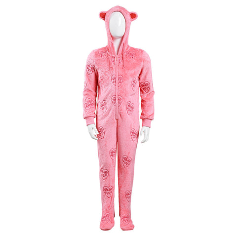 Birds of Prey Harley Quinn Pyjama Enfant Cosplay Costume