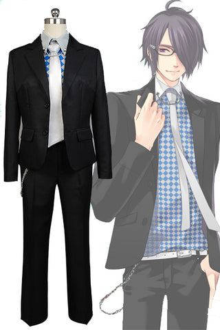 BROTHERS CONFLICT AZUSA Cosplay Costume
