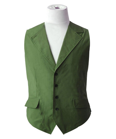 Batman Dark Knight Joker Gilet Vert Costume de Halloween Cosplay
