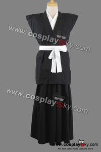 Bleach  Shuhei Hisagi Cosplay Costume