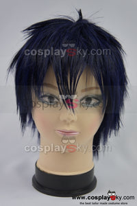 Blue Exorcist Rin Okumura Cosplay Perruque