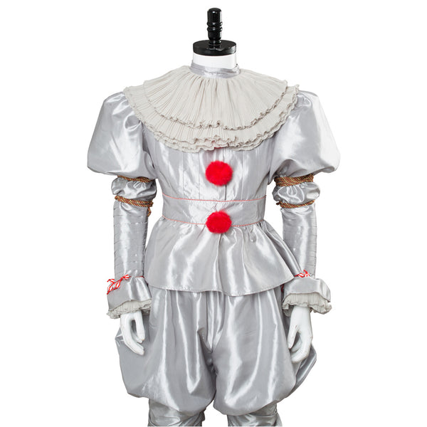Ca film 2019 It: Chapter Two Pennywise Cosplay Costume
