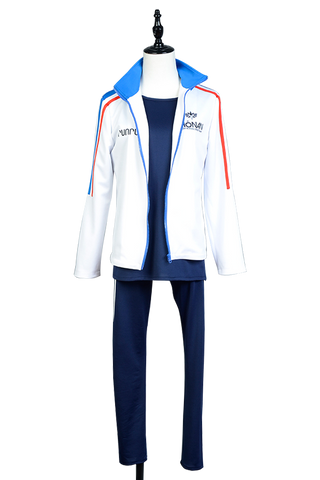 Prince of Stride Kyosuke Kuga Cosplay Costume