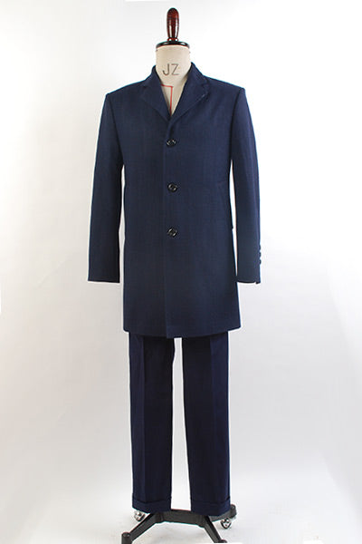 Doctor Who 12e Doctor Peter Capaldi Costume Cosplay