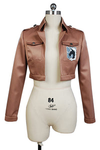 Attack on Titan Shingeki no Kyojin Costume des Brigades Speciales