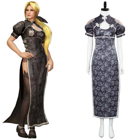 Dead or Alive 6 DOA Helena Cosplay Costume