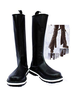 Final Fantasy 7 KADAJ Cosplay Chaussures
