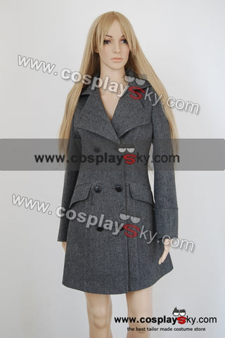 Harry Potter Hermione Granger Manteau Cosplay Costume