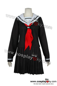 La Fille des enfers  Ai Enma Uniforme Cosplay Costume
