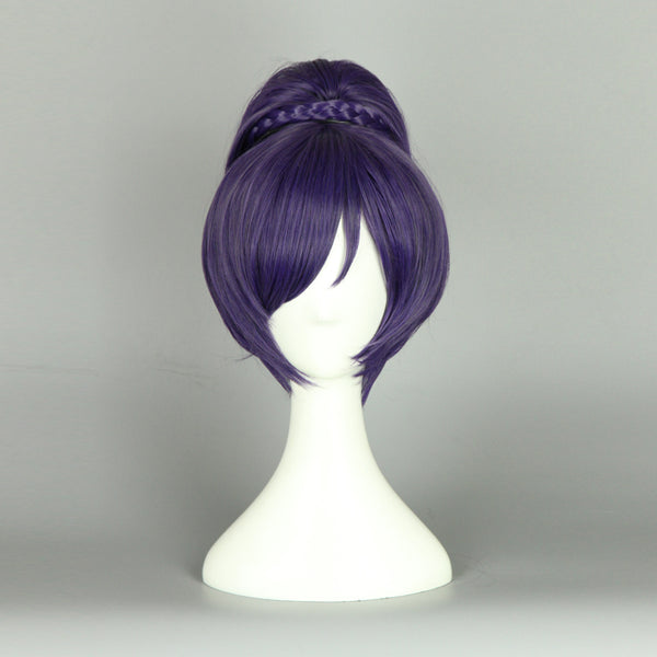 Love Live! Nozomi Tojo Cosplay Perruque Pourpre