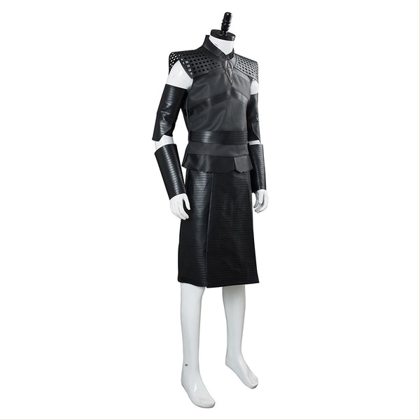Le Trône De Fer Roi de la Nuit GOT Night King Cosplay Costume