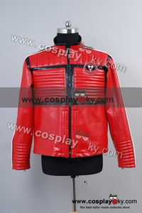 My Chemical Romance Na Na Na Kobra Kid Veste Cosplay Costume