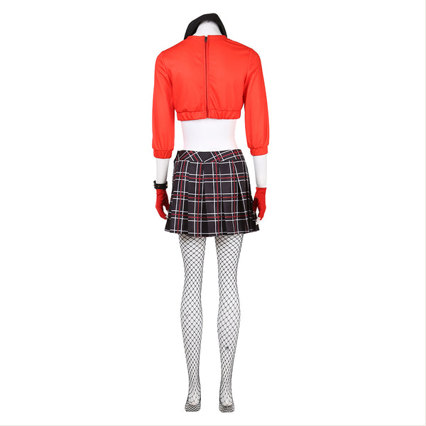 Persona 5 P5 Ann Takamaki Dancing Star Night Cosplay Costume