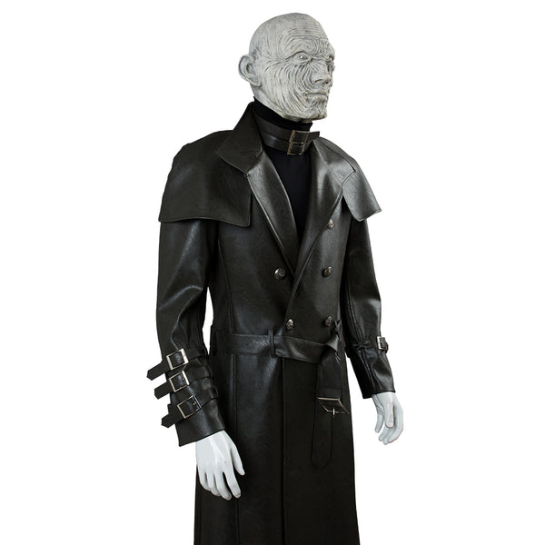 Resident Evil 2 Remake Tyrant Cosplay Costume