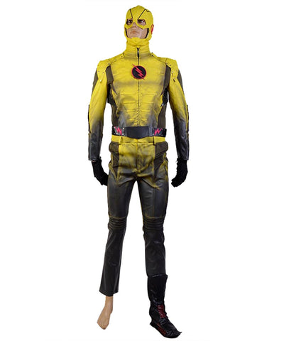 Reverse-Flash Cosplay Costume Version B