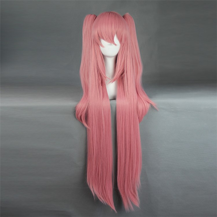 Seraph of the End Vampire Krul Tepes Cosplay Perruque