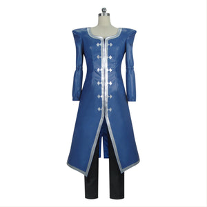 Seven Deadly Sins: Prisoners of the Sky Bellion Cosplay Costume