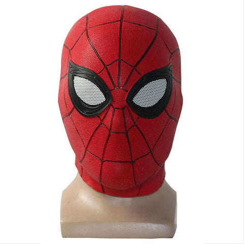 Spider-Man Far From Home Peter Parker Spiderman Masque Cosplay Accessoire