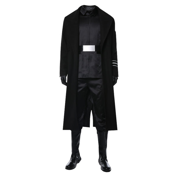 Star Wars IX L'Ascension de Skywalker Armitage Hux Cosplay Costume