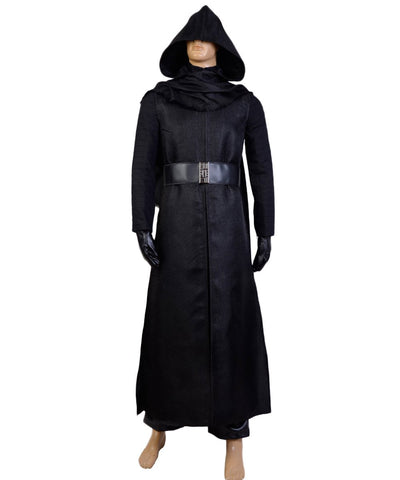 Star Wars Kylo Ren Cosplay Costume