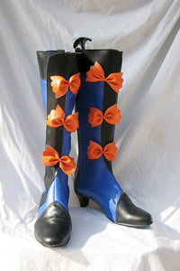 Tales of Vesperia Judith Cosplay Chaussures