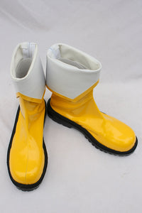 Tales of the World Radiant Mythology Kanonno Cosplay Chaussures