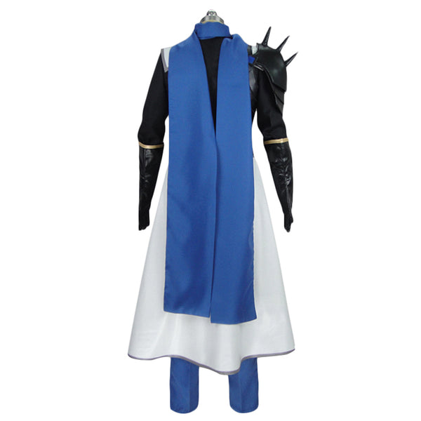 The Rising of the Shield Hero Ren Amaki Cosplay Costume