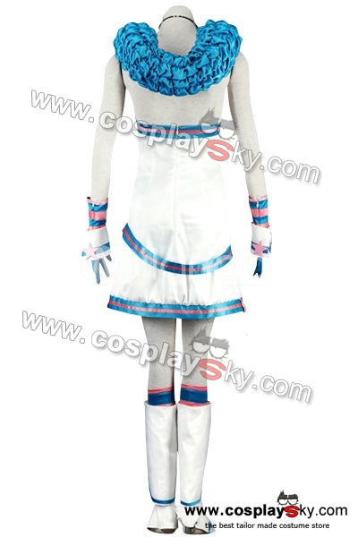 Vocaloid SF-A2 miki Cosplay Costume