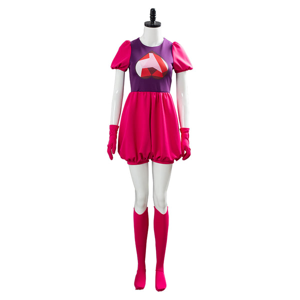 Steven Universe : Le Film Spinelle Cosplay Costume