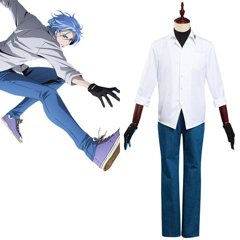 SK∞ Sk8 the infinity Langa Cosplay Costume