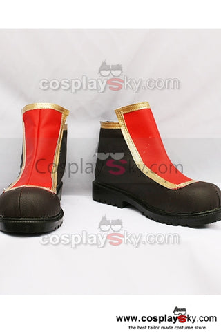 Alice au pays des merveilles Alice Cosplay Chaussures