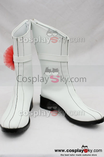 Amnesia: The Dark Descent The heroine Cosplay Chaussures
