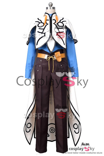 Tales of Zestiria the X Aselia Sorey Costume Cosplay Costume