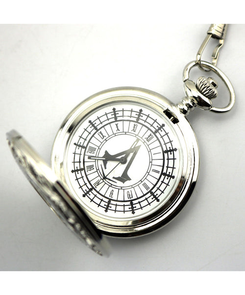 Assassin's Creed Montre de Poche Cosplay Accessoire