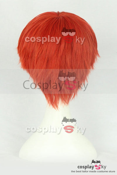 Assassination Classroom Karma Akabane Cosplay Perruque