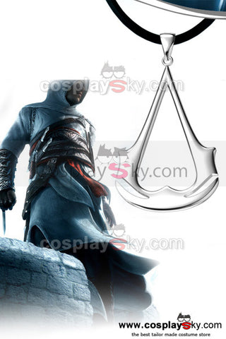 Assassin's Creed Ezio Altair Collier Cosplay Accessoire