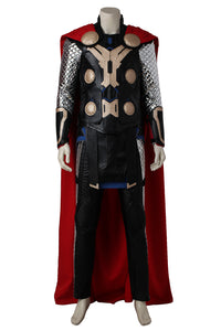 Avengers L'Ere d'Ultron Thor cosplay costume