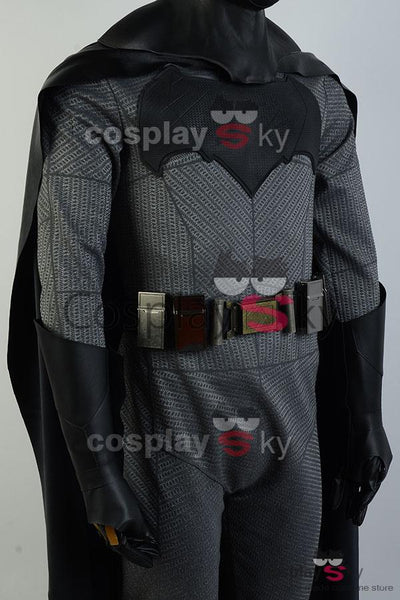 Batman v Superman : L'Aube de la justice Batman Bruce Wayne Cosplay Costume