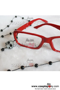 Black Butler Grell Sutcliff Lunettes Cosplay Accessoire