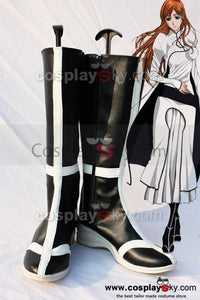 BLEACH INOUE ORIHIME Cosplay Chaussures