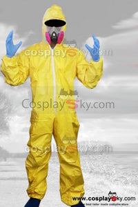 Breaking Bad Vetements de Protection Cosplay Costume