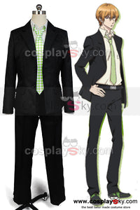 BROTHERS CONFLICT NATSUME Cosplay Costume